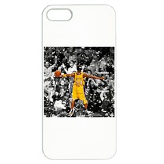 Image Apple iPhone 5 Hardshell Case with Stand