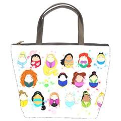 Disney Ladies Bucket Bags