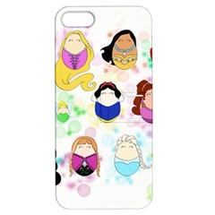 Disney Ladies Apple iPhone 5 Hardshell Case with Stand