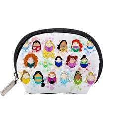 Disney Ladies Accessory Pouches (Small)