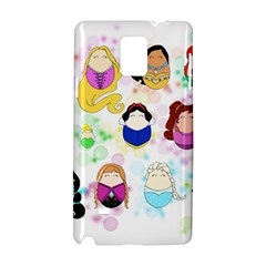 Disney Ladies Samsung Galaxy Note 4 Hardshell Case