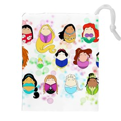 Disney Ladies Drawstring Pouches (XXL)