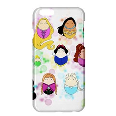 Disney Ladies Apple iPhone 6 Plus/6S Plus Hardshell Case