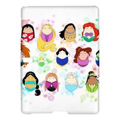 Disney Ladies Samsung Galaxy Tab S (10 5 ) Hardshell Case