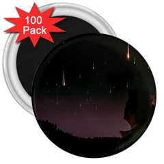 The Fallen 3  Magnets (100 pack)