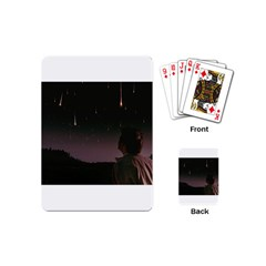 The Fallen Playing Cards (Mini)