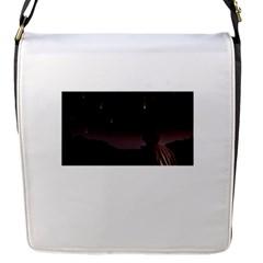 The Fallen Flap Messenger Bag (S)