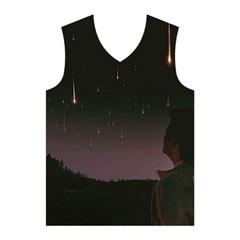 The Fallen Men s Basketball Tank Top