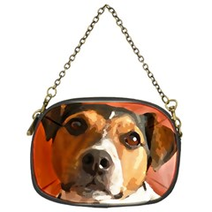 Jack Russell Terrier Chain Purses (One Side)