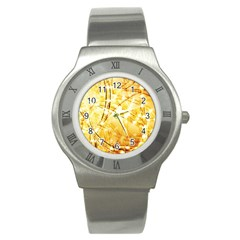 Light Speed Stainless Steel Watches