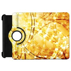 Light Speed Kindle Fire HD Flip 360 Case