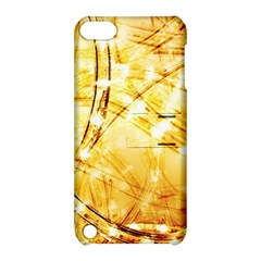 Light Speed Apple iPod Touch 5 Hardshell Case with Stand
