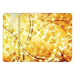 Light Speed Samsung Galaxy Tab 10.1  P7500 Flip Case
