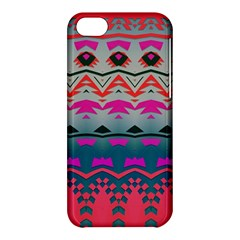 Waves and other shapes			Apple iPhone 5C Hardshell Case