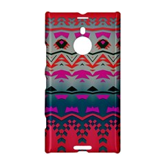 Waves And Other Shapes			nokia Lumia 1520 Hardshell Case