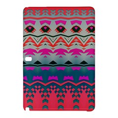 Waves And Other Shapes			samsung Galaxy Tab Pro 12 2 Hardshell Case