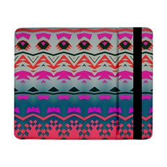 Waves and other shapes			Samsung Galaxy Tab Pro 8.4  Flip Case