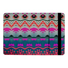 Waves and other shapesSamsung Galaxy Tab Pro 10.1  Flip Case