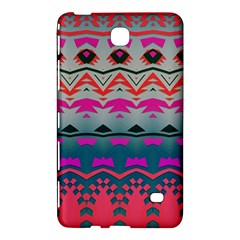Waves and other shapesSamsung Galaxy Tab 4 (8 ) Hardshell Case