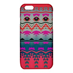 Waves and other shapesiPhone 6/6S TPU Case