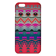Waves and other shapes			iPhone 6 Plus/6S Plus TPU Case