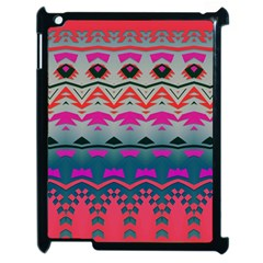 Waves and other shapes			Apple iPad 2 Case (Black)