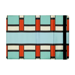 Vertical And Horizontal Rectangles			apple Ipad Mini Flip Case