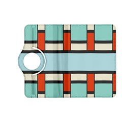 Vertical and horizontal rectanglesKindle Fire HD (2013) Flip 360 Case