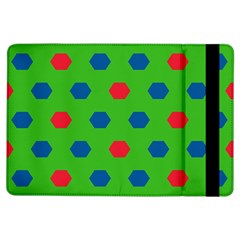 Honeycombs pattern			Apple iPad Air Flip Case
