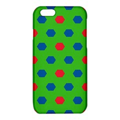 Honeycombs pattern			iPhone 6/6S TPU Case