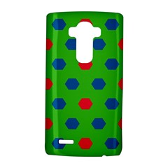 Honeycombs Pattern			lg G4 Hardshell Case