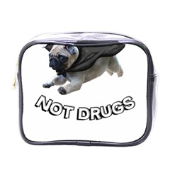Do Pugs Mini Toiletries Bags