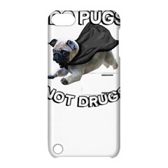 Do Pugs Apple iPod Touch 5 Hardshell Case with Stand