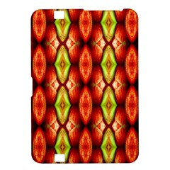 Melons Pattern Abstract Kindle Fire HD 8.9