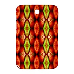 Melons Pattern Abstract Samsung Galaxy Note 8.0 N5100 Hardshell Case