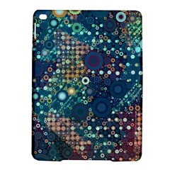 Blue Bubbles iPad Air 2 Hardshell Cases