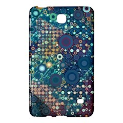 Blue Bubbles Samsung Galaxy Tab 4 (7 ) Hardshell Case