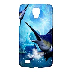 Awersome Marlin In A Fantasy Underwater World Galaxy S4 Active