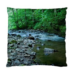 ROCKY STREAM Standard Cushion Cases (Two Sides)