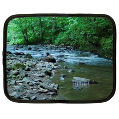 ROCKY STREAM Netbook Case (XL)
