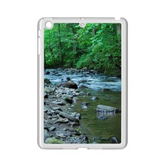 ROCKY STREAM iPad Mini 2 Enamel Coated Cases