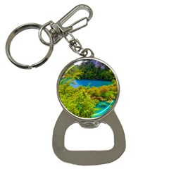 PLITVICE, CROATIA Bottle Opener Key Chains