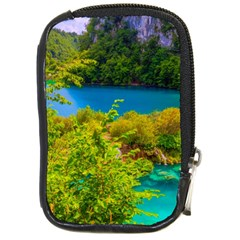 PLITVICE, CROATIA Compact Camera Cases
