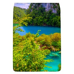 PLITVICE, CROATIA Flap Covers (L)