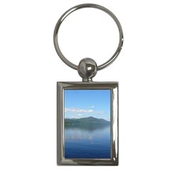 LOCH NESS Key Chains (Rectangle)