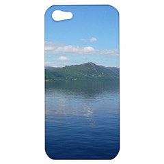 LOCH NESS Apple iPhone 5 Hardshell Case