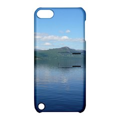 LOCH NESS Apple iPod Touch 5 Hardshell Case with Stand