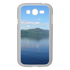 LOCH NESS Samsung Galaxy Grand DUOS I9082 Case (White)