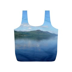 LOCH NESS Full Print Recycle Bags (S)