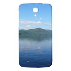 LOCH NESS Samsung Galaxy Mega I9200 Hardshell Back Case